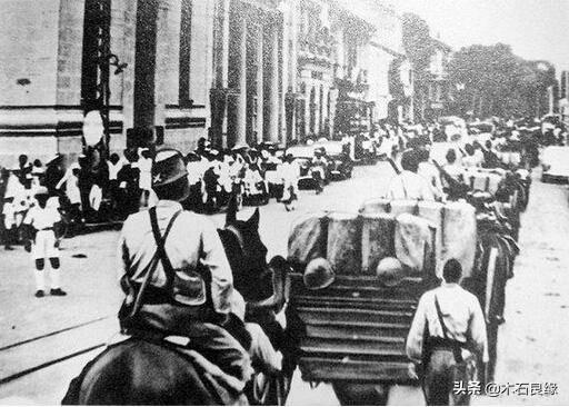 二战时日本统治越南:搜刮存粮饿死200万越南人