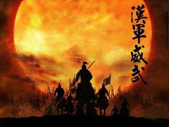 细柳营:汉文帝下基层检查发现了什么