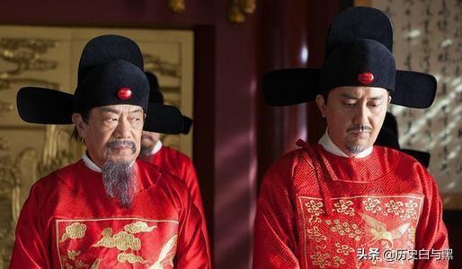 古代大臣,怎么判斷皇上口諭的真假?不是口頭說說那么簡單