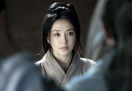 呂雉和劉邦的結合是對還是錯,呂后真的心狠手辣嗎?