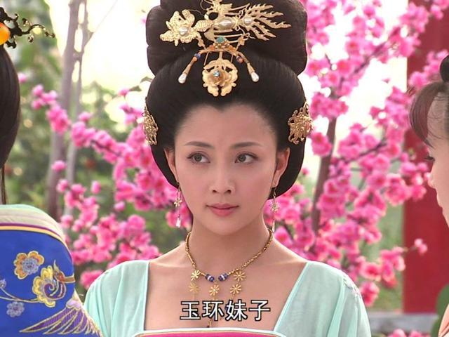 唐玄宗獨寵楊貴妃,盛寵11年之久,為啥沒有生下一個孩子?