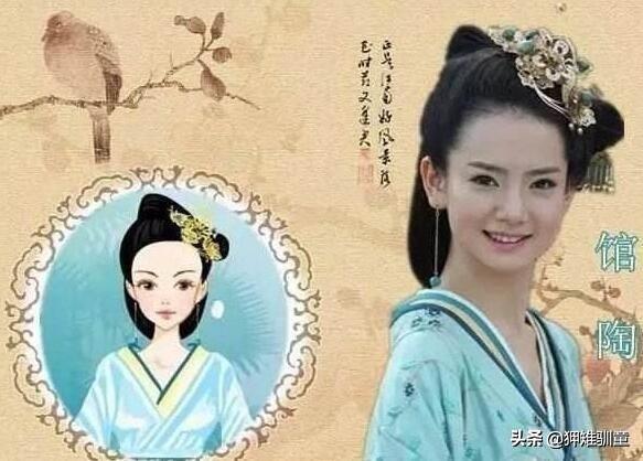 历史上由于母亲作死而被废的刘荣太子