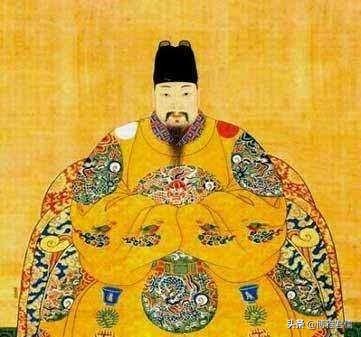 大明崇祯皇帝:非亡国之君,当亡国之运