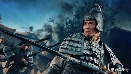 為什么趙云七進七出救出阿斗,曹操千軍萬馬為何沒有讓他葬身于此
