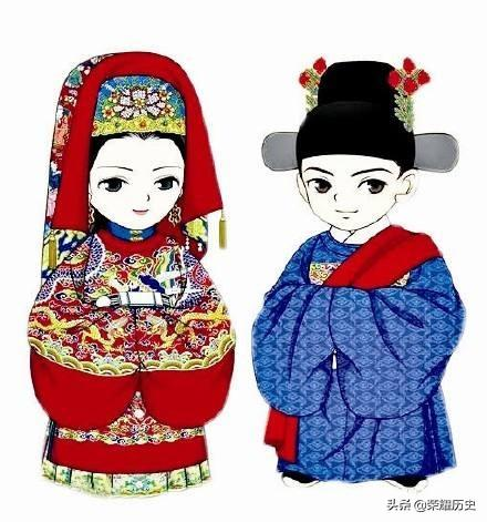 皇帝的女兒也愁嫁,唐朝公主得求著別人娶