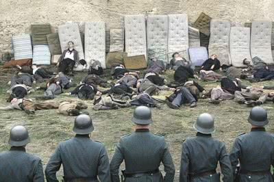 """""""六一""""國際兒童節的由來:德國納粹的一場瘋狂屠殺"""