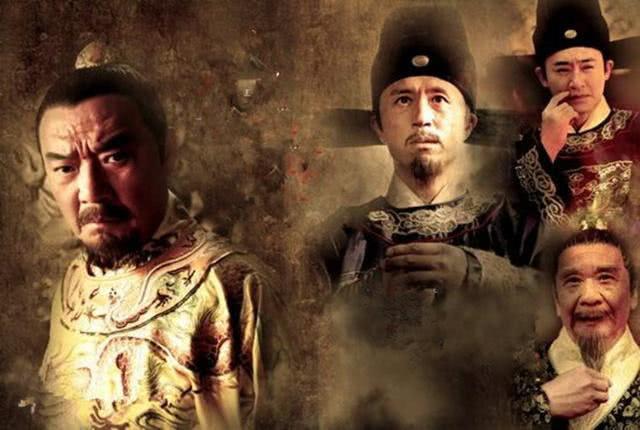 死刑犯临刑前写了一首绝命诗,皇帝知道后大怒:处死监斩官