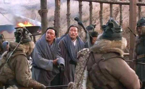 靖康之難中兩位皇帝被擄走之后,高宗為什么不去救?原因很無奈
