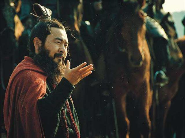 曹操是一個以自我為中心的人,卻也為曾背叛他的女人流過淚!
