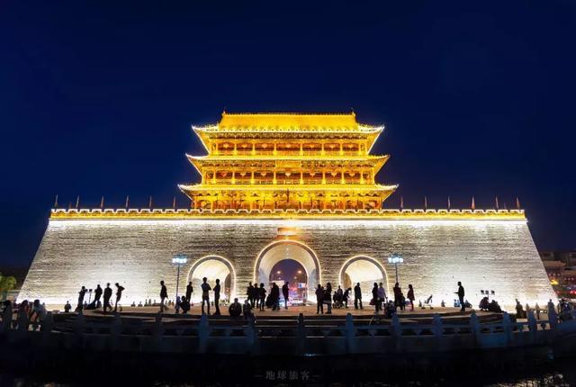 中國開疆拓土的烙印,河西走廊之武威