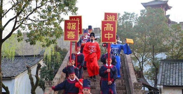 中华第一村:出了59个宰相59个将军3000名官员,其中秘诀至今沿用