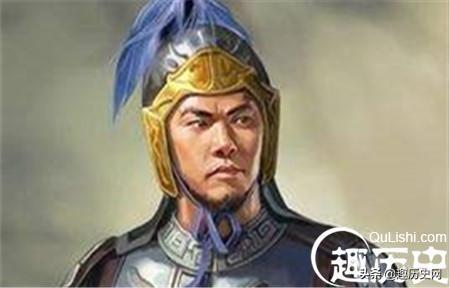 百人守城一年 万军之中取敌将首级的蜀国猛将