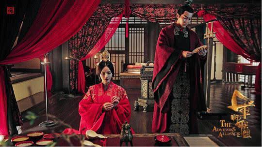 司馬懿的套路深,兒女婚嫁亦是謀略,細數司馬家的婚姻宏圖!