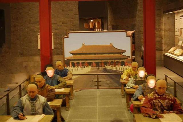 他18歲中舉,成就自己一世才名,更顯滿洲新一代學習漢文的生機