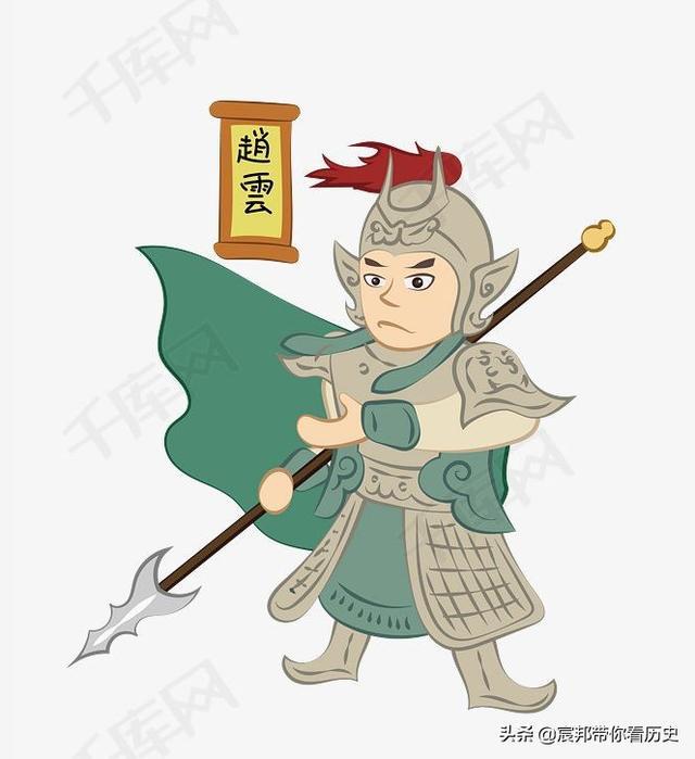蜀国最被低估之人,功劳比肩关羽,军事才华超诸葛亮