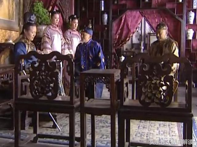 康熙王朝:孝莊皇后是如何拉攏索尼的?